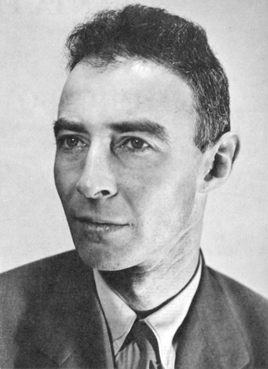 Джу́лиус Ро́берт О́ппенгеймер