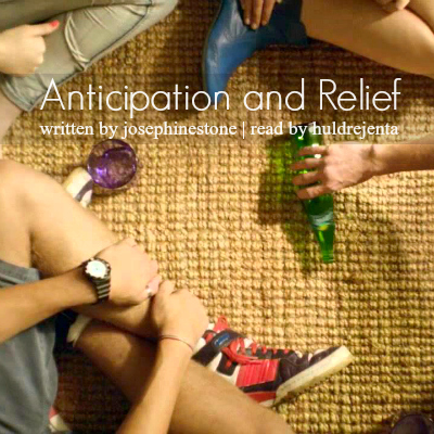 Anticipation and Relief