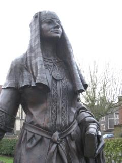 Queen Bertha of Kent