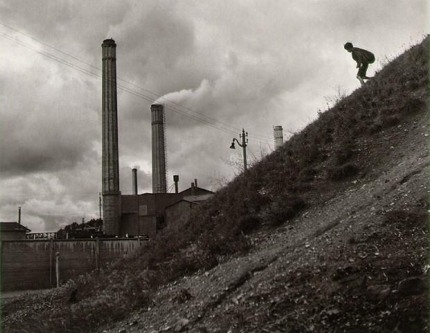Замечательный французский фотограф Робер Дуано