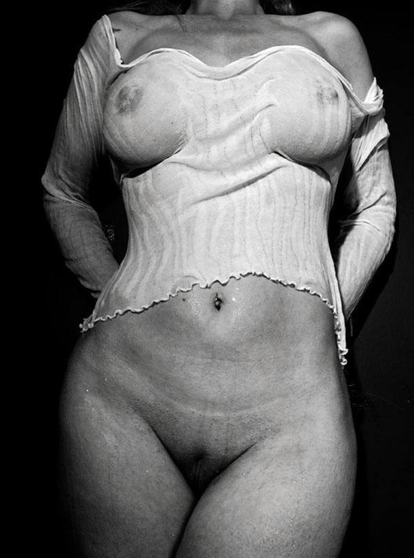 Фотографы, которые знают о женской груди всё