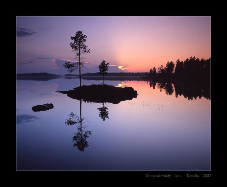 Пейзажи (17 фото)