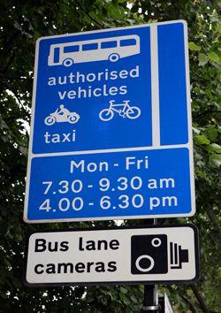 Bus-lane-cameras