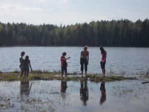 шишовское озеро ногинский район рыбалка