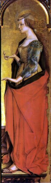 28 Магдалина 1470-75