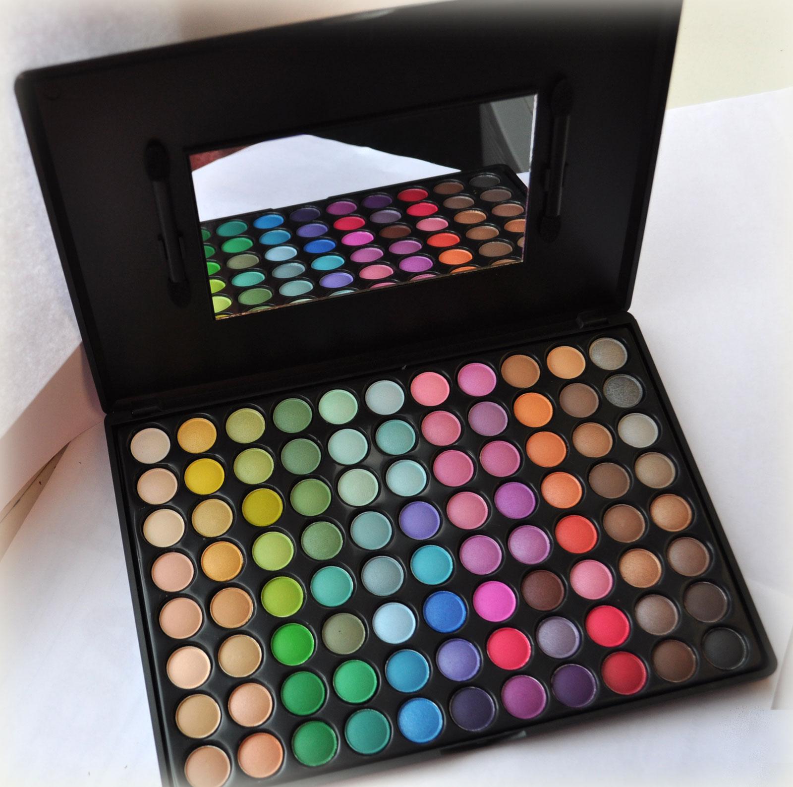 Палетка теней,глянцевый крем benefit,кисти для макияжа mac,акции,косметика benefit,lorac pro palette, mac cosmetics