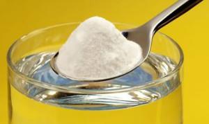 Сода и молоко от диабета