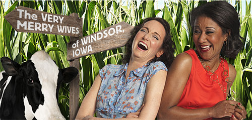 The Very Merry Wives of Windsor, Iowa