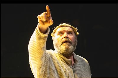 King Lear at OSF