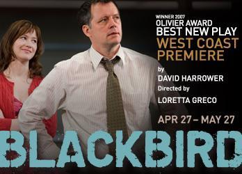 Blackbird posters