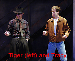 Tracy's Tiger at Oregon Shakespeare