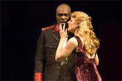Macbeth at Oregon Shakespeare Festival