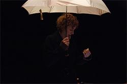Dead Man's Cell Phone at Oregon Shakespeare Festival
