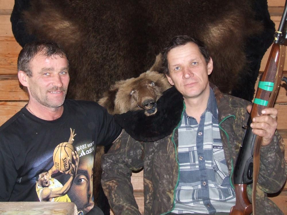 Сысуи- Старая Рудка 2009г. 016