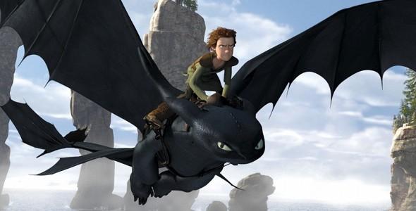 Приручить Дракона Скачать Торрент - фото 4