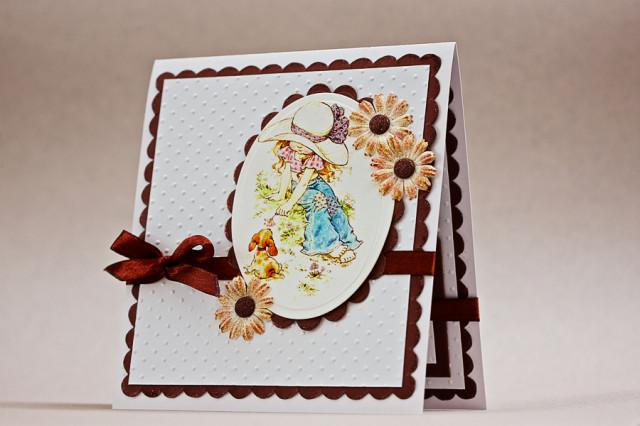 Открытка на день рождения старшей сестре своими руками, открытки