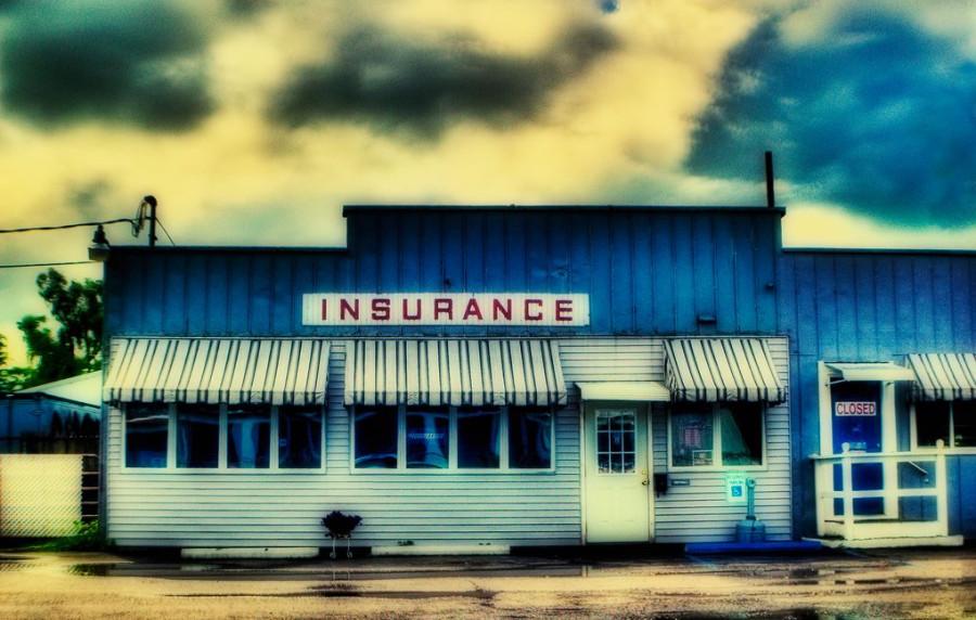 Невыдуманные истории про страхователей (из опыта страхового агента)