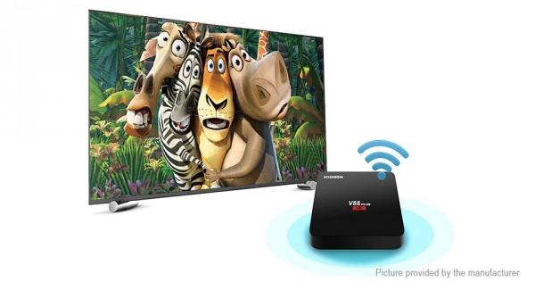 Как улучшить телевизор при помощи Android TV Box