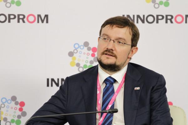 Биография Репика Алексея Евгеньевича -  создателя компании «Р-Фарм»