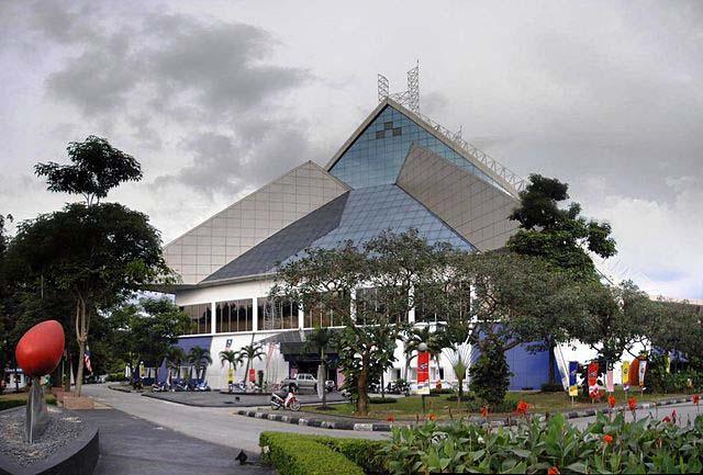 Современное искусство Куала-Лумпур. Contemporary art in Kuala Lumpur