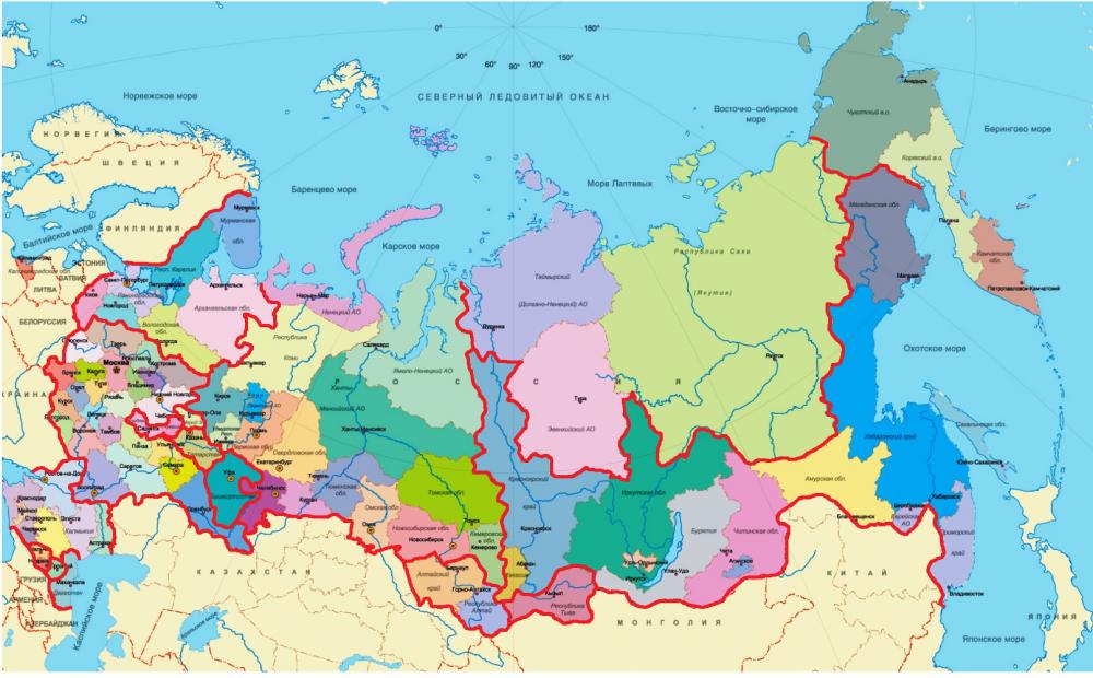 Как и почему умрет Россия