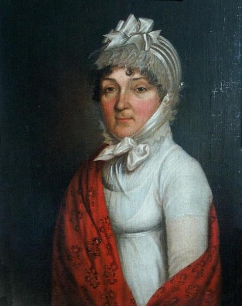 Екатерина Энгельгардт