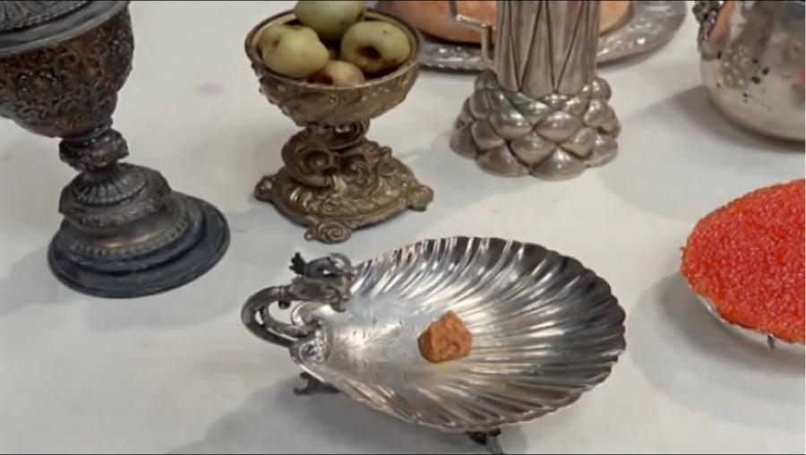 В Давосе проходит традиционный завтрак Виктора Пинчука - Цензор.НЕТ 8802