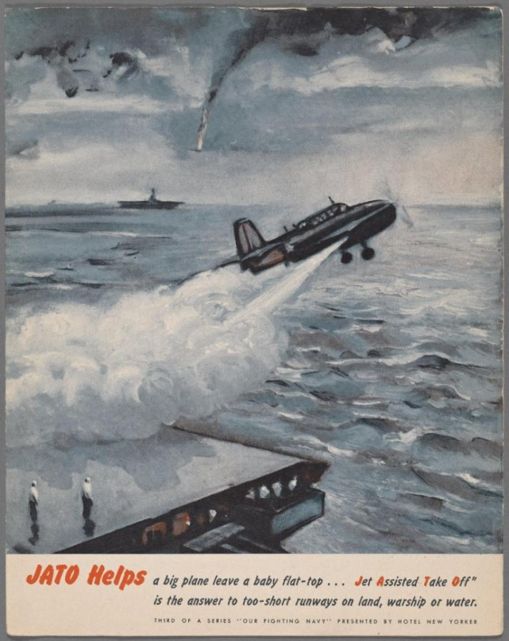 Меню 1949 - 1-