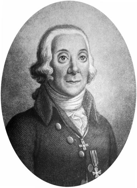 Петер Симон Паллас (1741—1811)