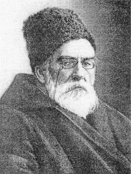 Лев Сергеевич Голицын (1845—1915)-