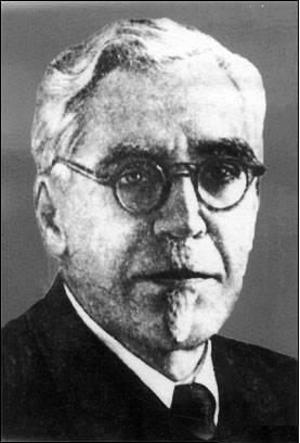 Антон Михайлович Фролов-Багреев (1877-1953)
