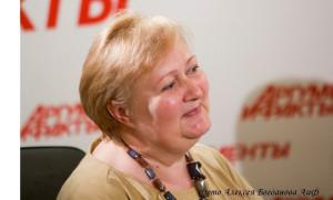 Ольга Сюткина-