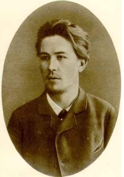 Чехов 1