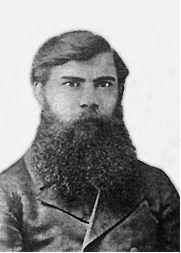 Ефим Андреевич Грачев