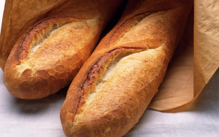 Результат поиска для Картина свежего хлеба