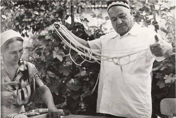 Карим Махмудов -