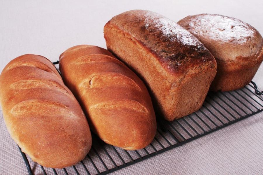 Как испечь хлеб в домашних условиях повкусней