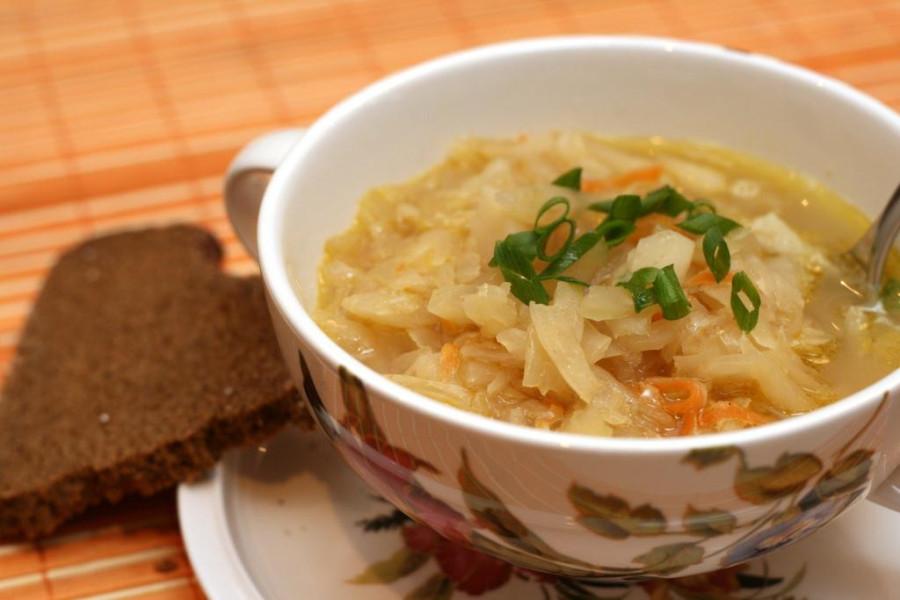 Исконно русские блюда репа