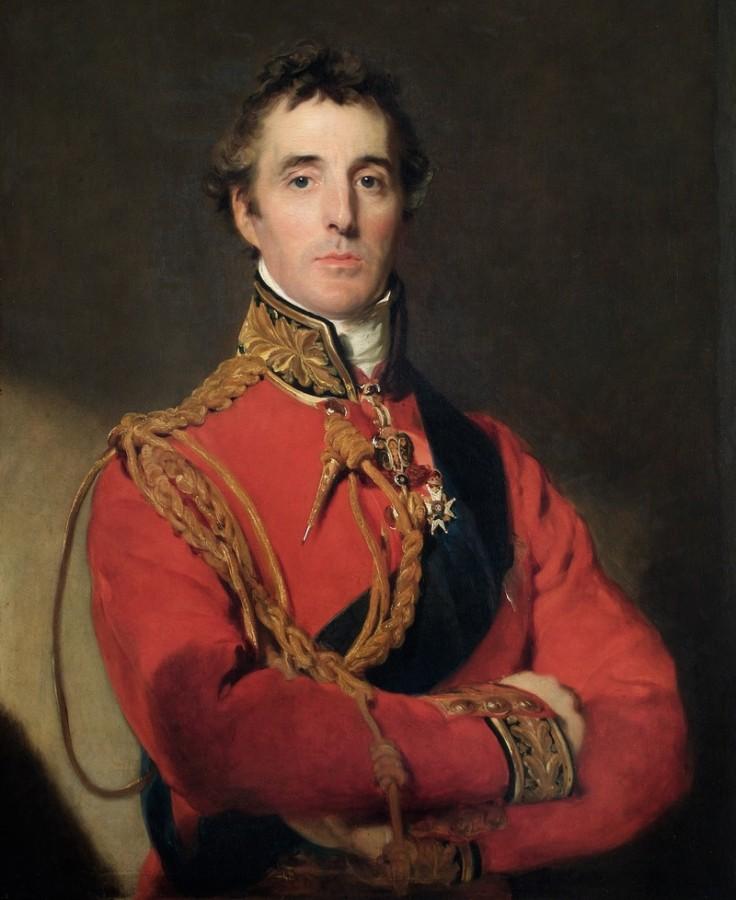 Юмор герцога Веллингтона