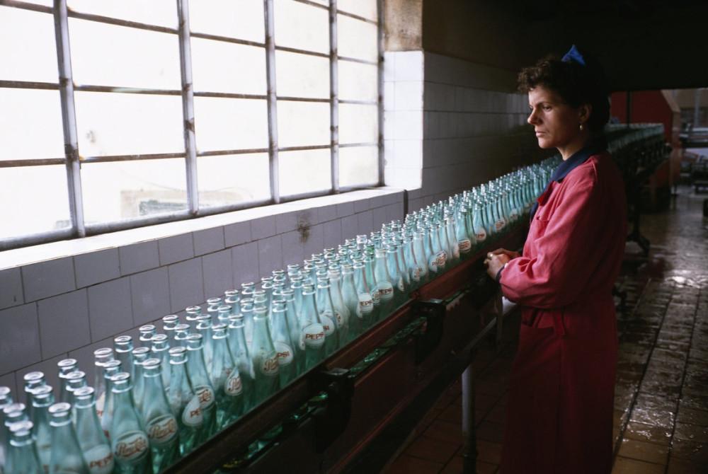 Любовь к Пепси умерла вместе с СССР