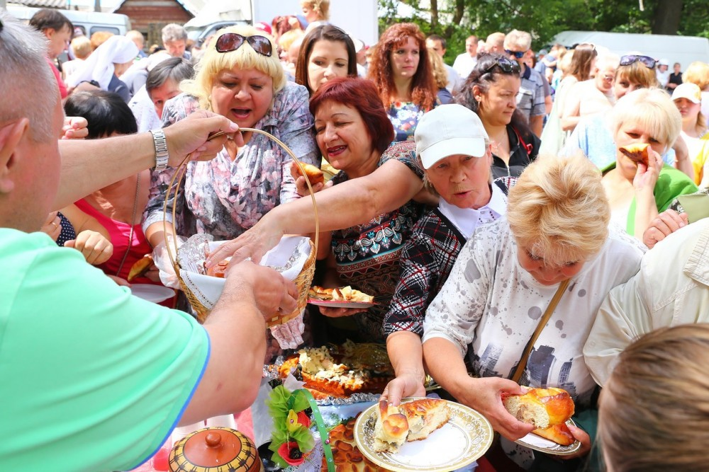 """Cheburybnik, horror of the Tver lakes competition, cheburybnik, news, festival, monastery, simply, the best, the organizers argue, namely, become, mention, journalists, opportunities, confused, private, shop, real, """"Russian, cookery"""""""