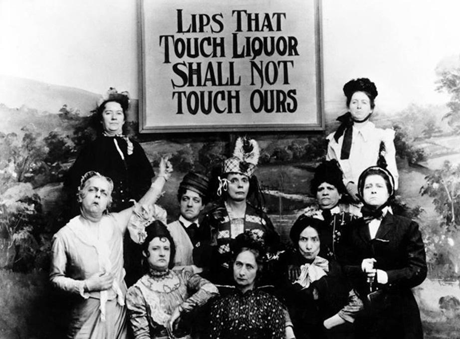 Алкоголики – это наш профиль