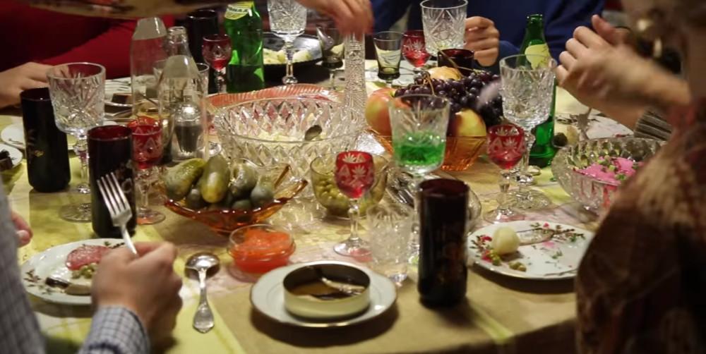 Эта (не)здоровая русская кухня