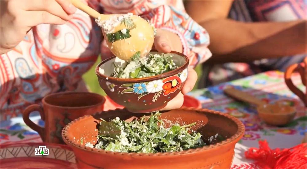 Эта (не)здоровая русская кухня здоровая пища