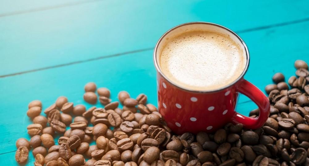 Лишить кофе кофеина не так просто