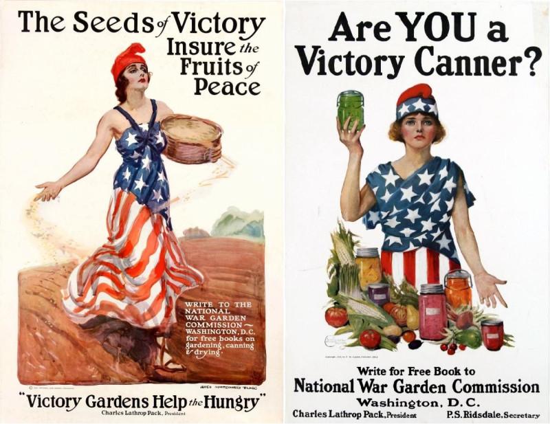 Америка тоже тоскует по еде