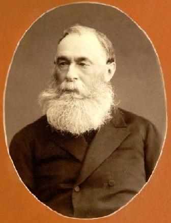 Борис Николаевич Чичерин (1828-1904)