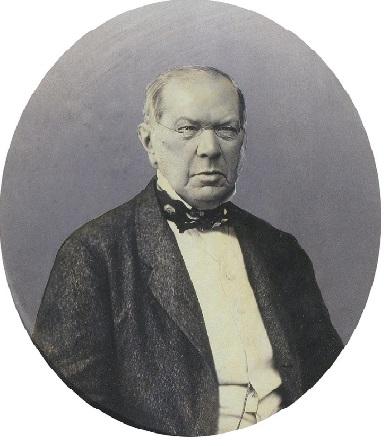 Петр Андреевич Вяземский (1792-1878)