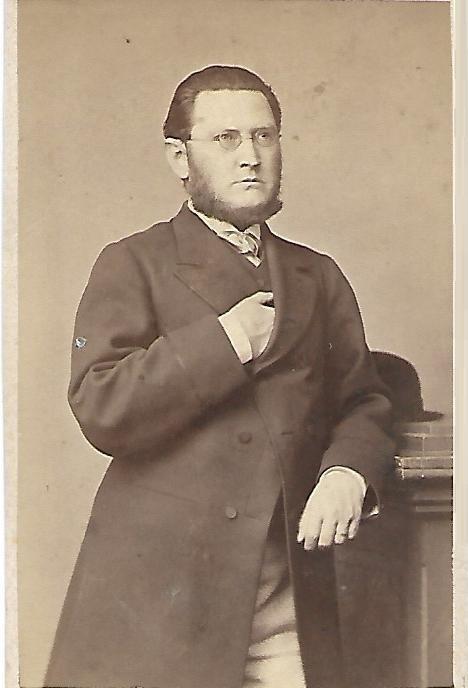 Дмитрий Васильевич Каншин (1828–1904)