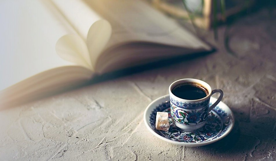 Как кофе разрушил империю